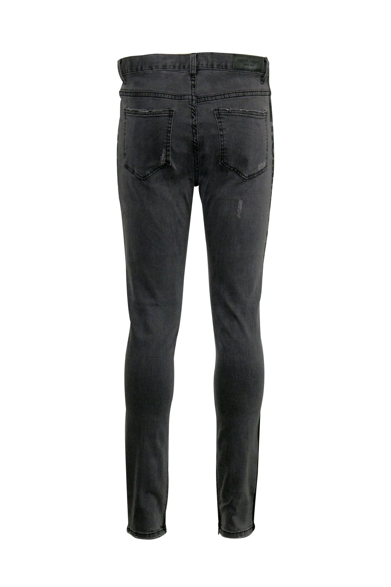 Trademark Denim - Black