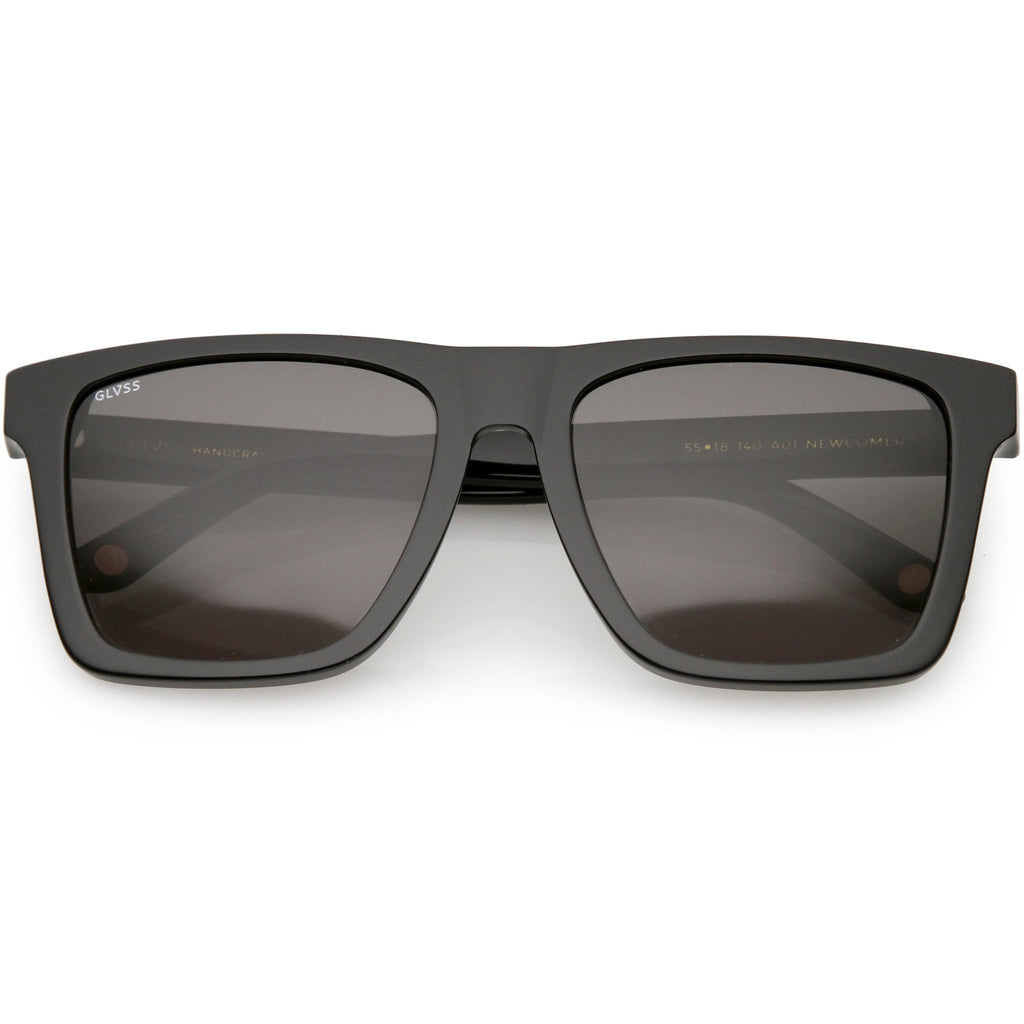 Newcomer Sunglasses - Black