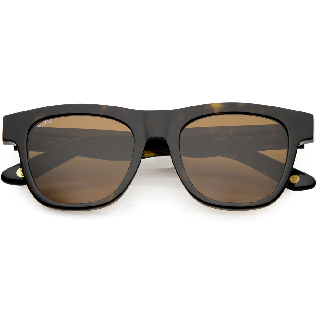 Roamer Sunglasses - Brown