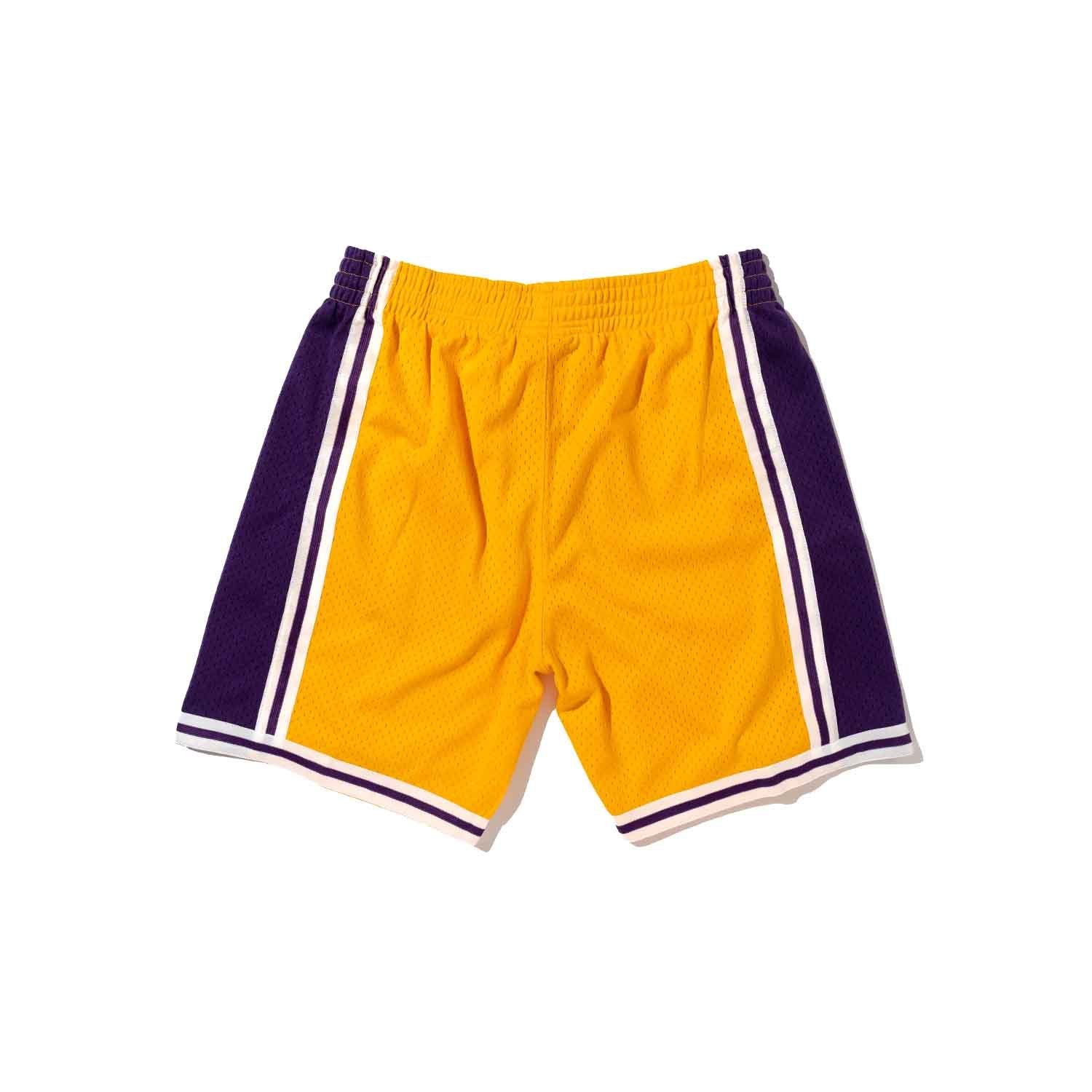 Los Angeles Lakers Swingman Shorts