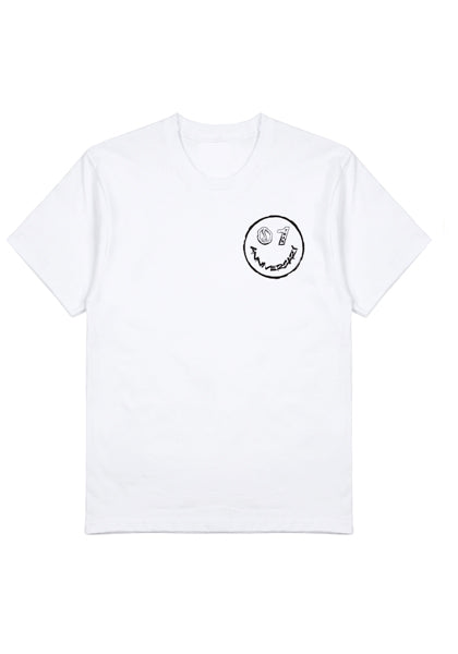 1 Year Anniversary T-Shirt - White