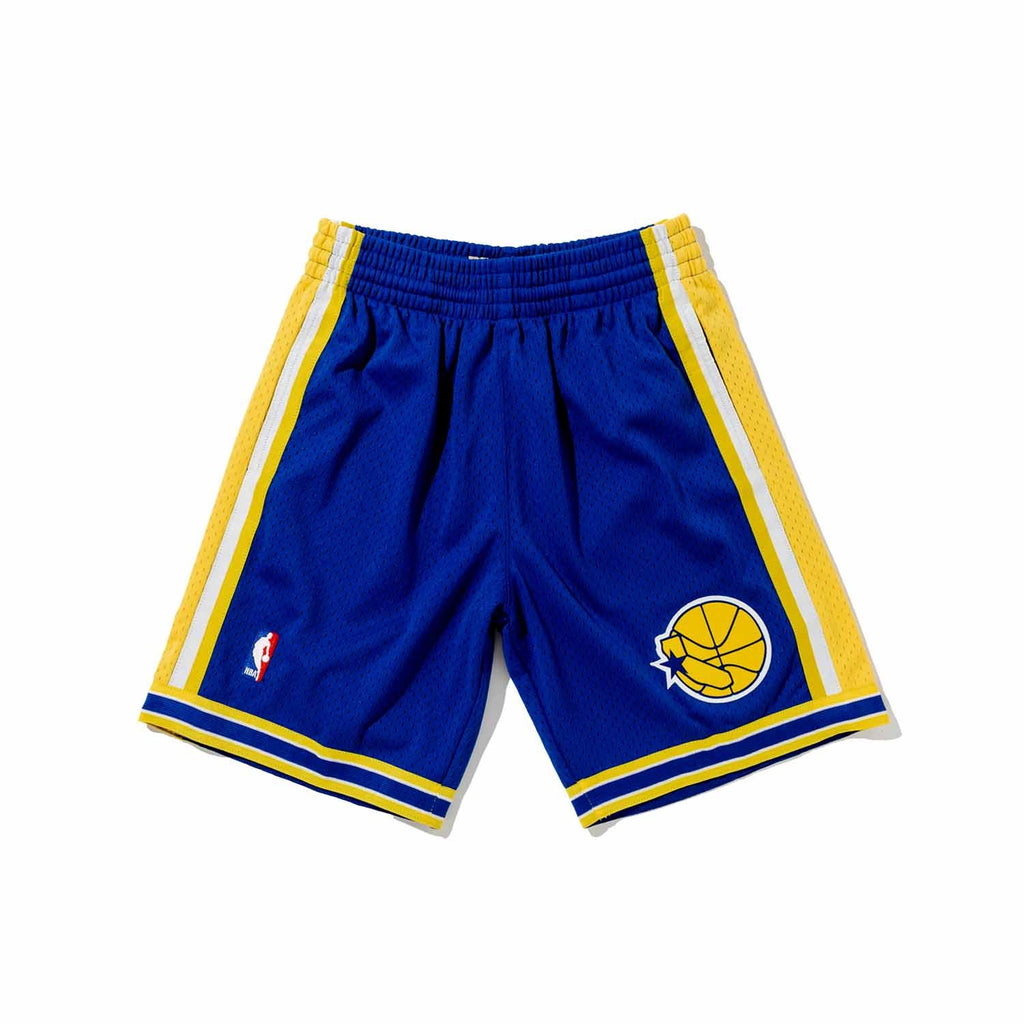 Golden State Warriors Swingman Shorts