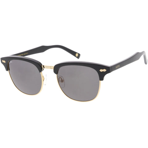Nomad Sunglasses - Black