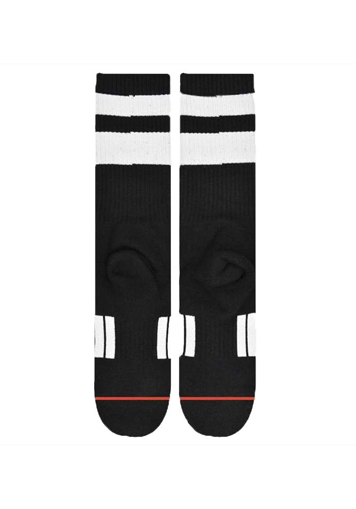 Vinci Socks - Black