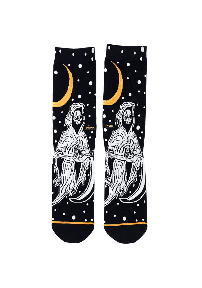 Reaper Socks - Black