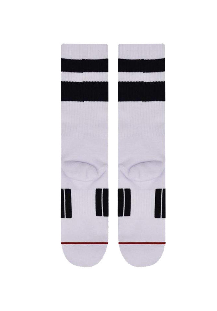 Vinci Socks - White