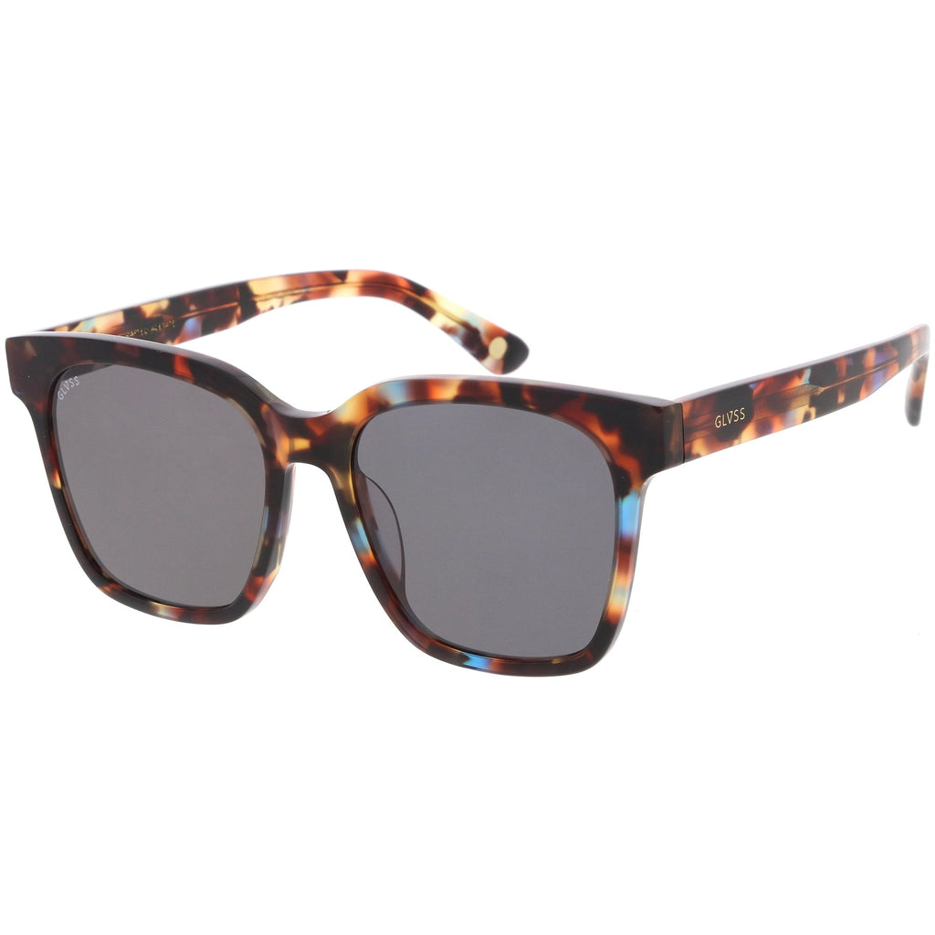 Go Getter Sunglasses - Brown