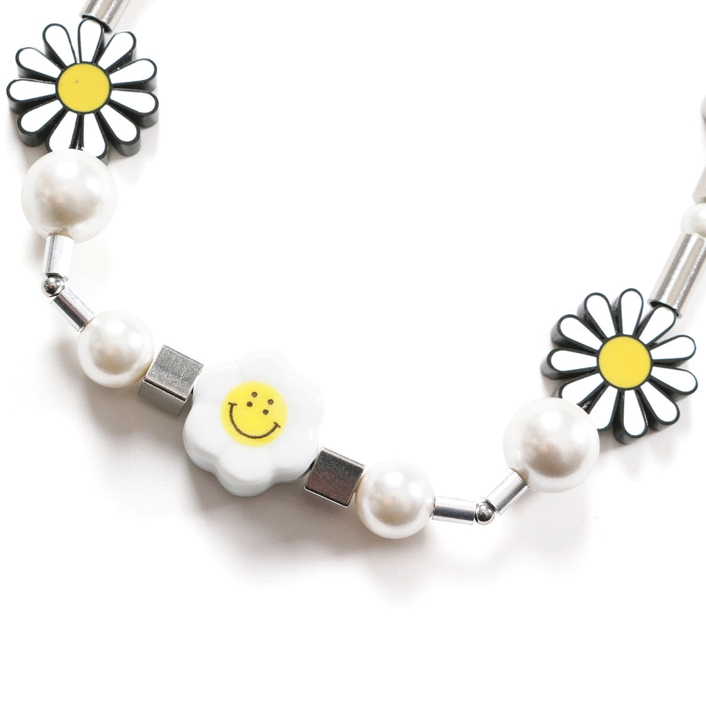 FLOWER ANARCHY NECKLACE