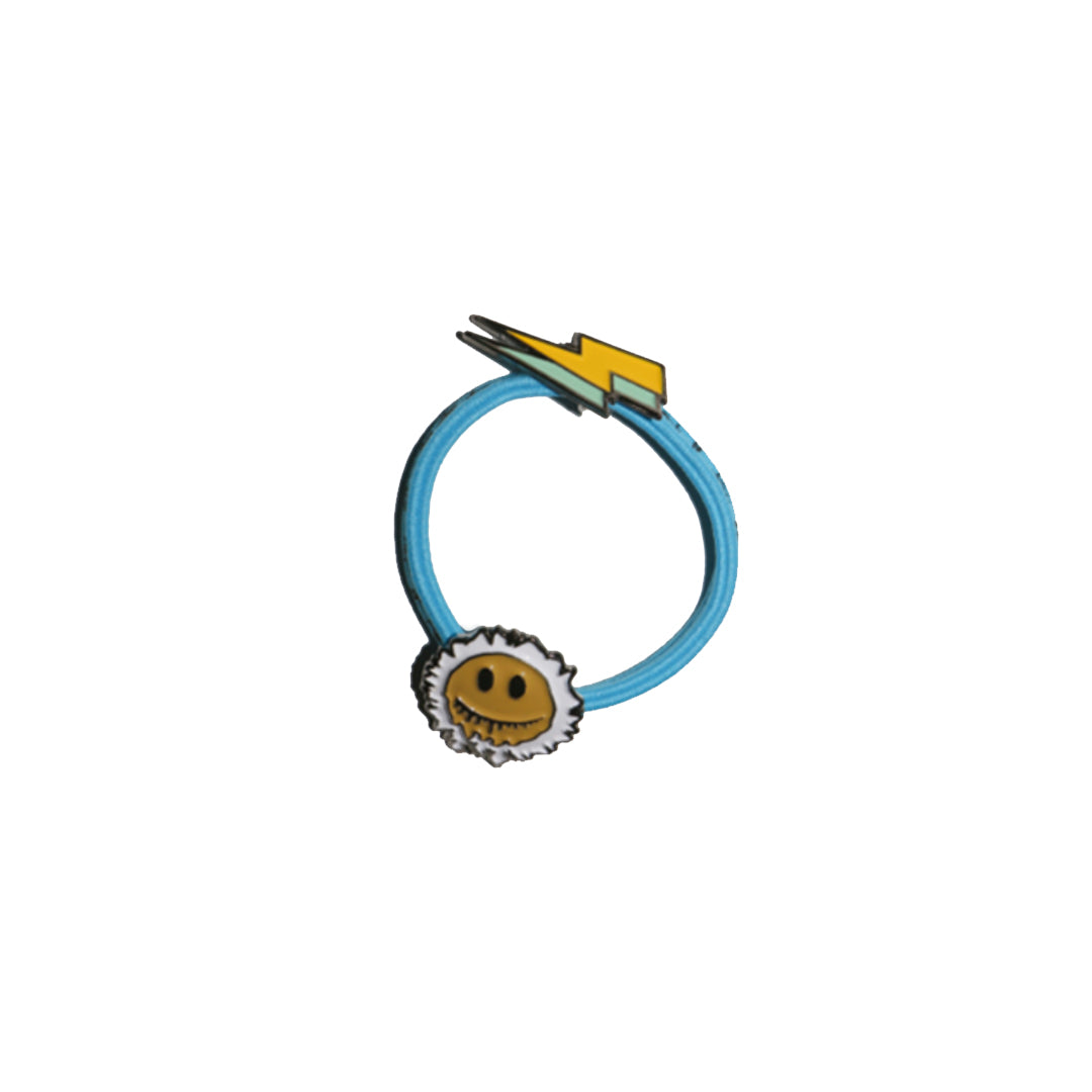 SMILE BRACELET (YELLOW)