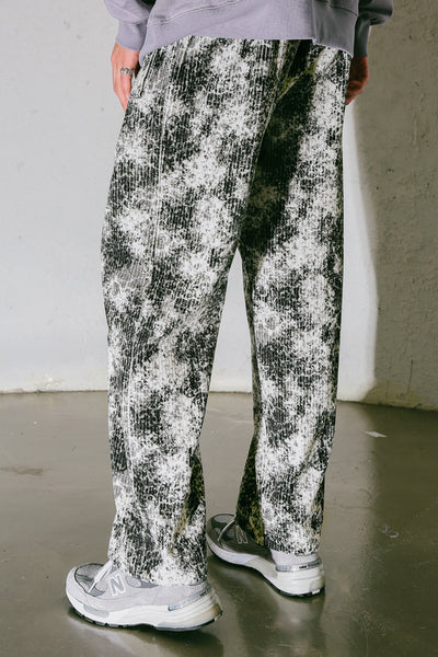EFFECT TRACK PANTS (MULTI)