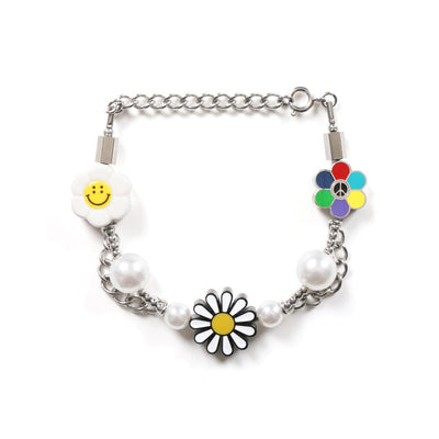 [Exclusive] FLOWER ANARCHY BRACELET