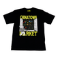 Window T-SHIRT (Black)