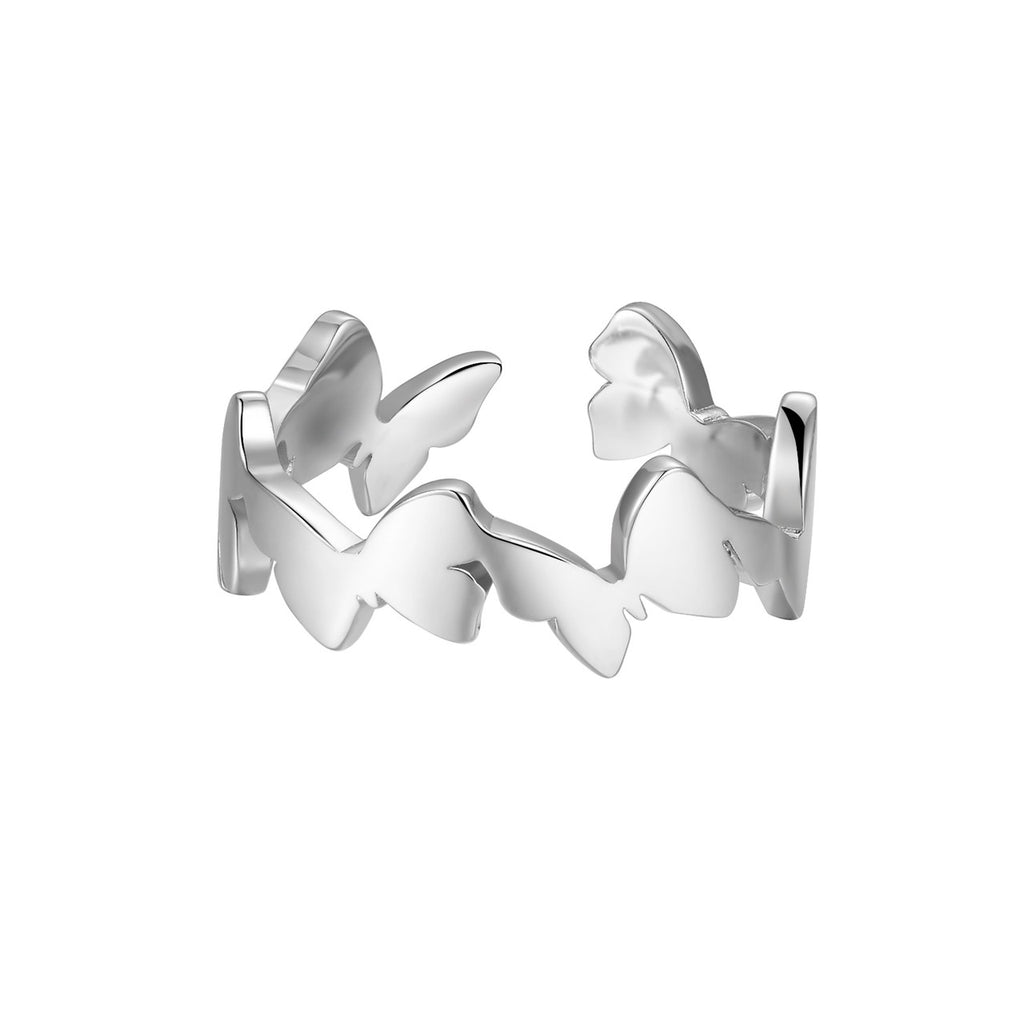 LURS Butterfly flying ring