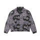 (PRE-ORDER) Cashew Flower Jacket (Black)