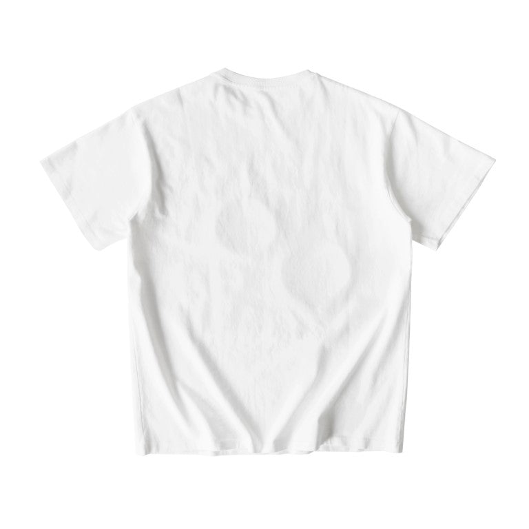 I wish I had friend like me Short Sleeve (white)