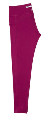 Everyday Fuchsia- Pocket Pant - NEW COLOR