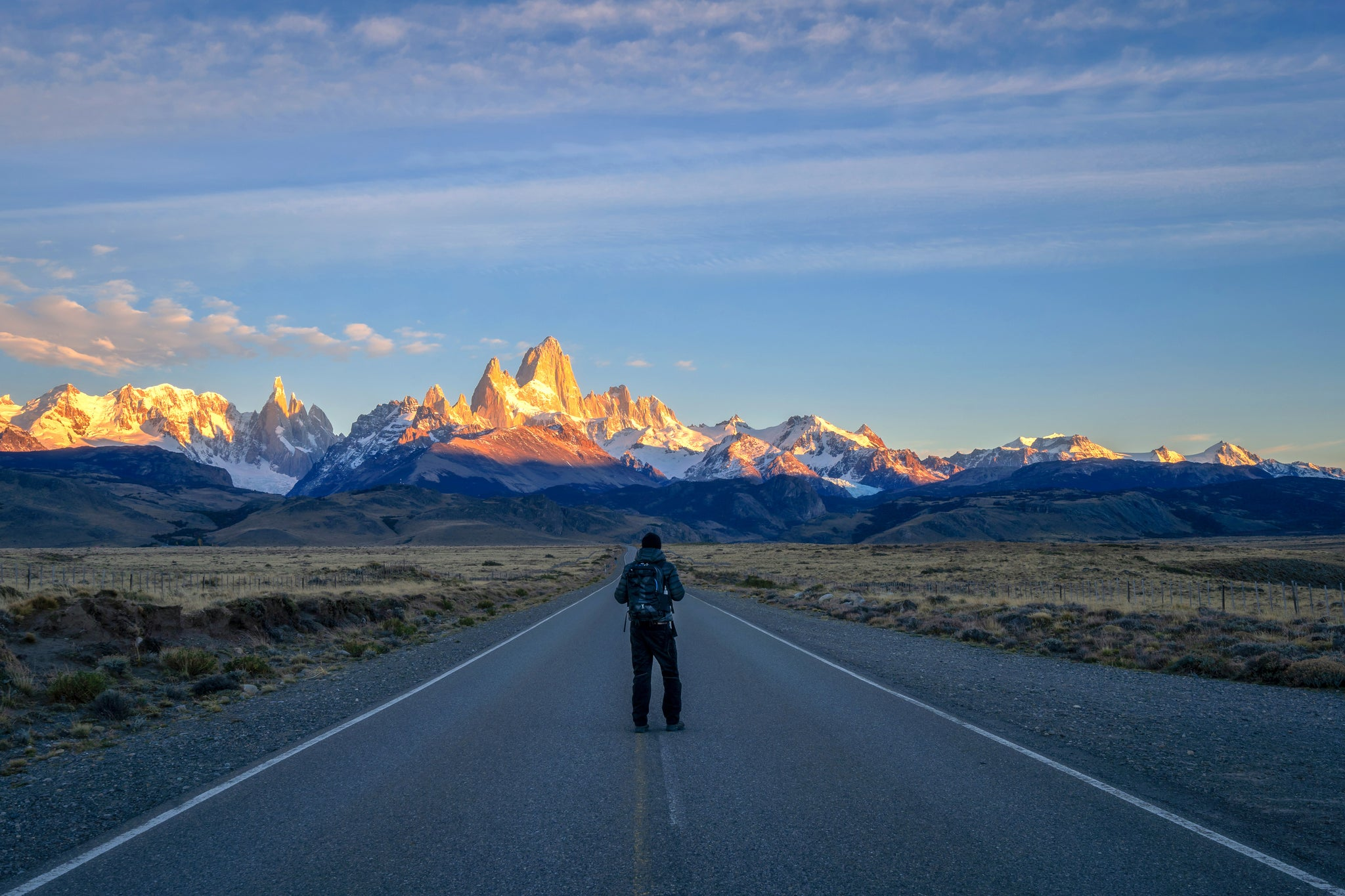 A Photography Trip to Patagonia