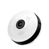 EagleEye™ - 360 Degree Wide Angle Panoramic CCTV Camera!