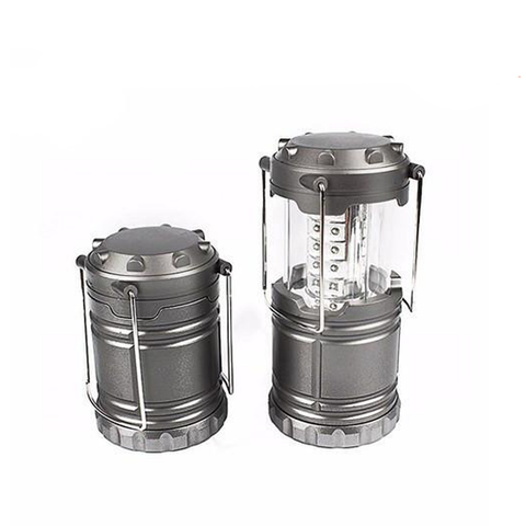 Ultra Bright Collapsible 30 LED Lightweight Lantern