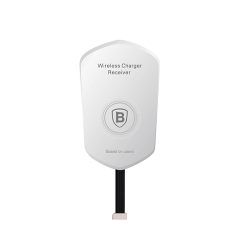 SmartCharge™ - New Wireless Mobile Phone Smart Charging Adapter!