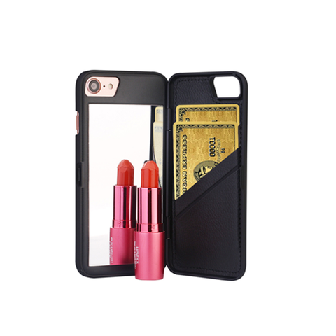 FashionLady™ - High Quality Multi-Function Luxury Phone Case!