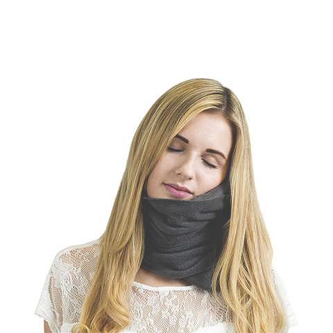 Ultra Soft Neck and Body Travel Pillow for Sleeping