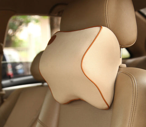 CozyCar™ - New Car Seat Cover Headrest Neck Pillow