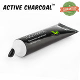 ActiveCharcoal™ - New Bamboo Charcoal Teeth Whitening Toothpaste!
