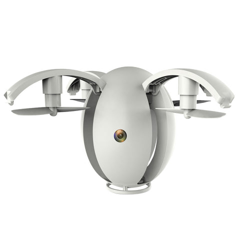 AlphaDrone™ - World's First Eggshaped Drone!