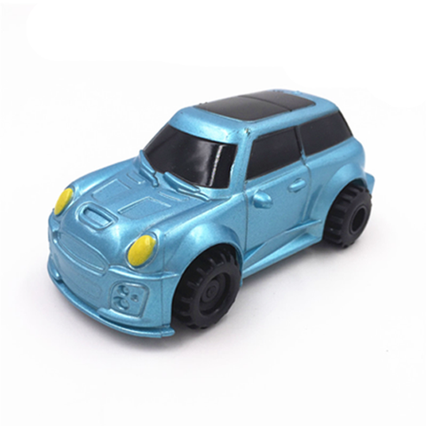 MagicTruck™ - Fun Automobile Inductive Toy Car!