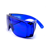BlueVision™ - Polarized Golf Ball Locating Sunglasses!
