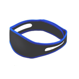 SnoreSolution™ - The 100% Anti-Snoring Chin Strap