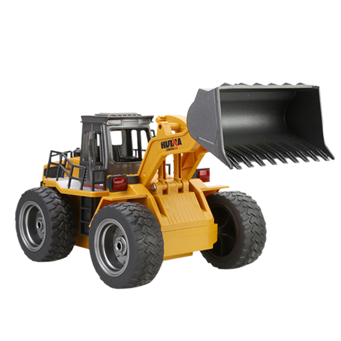 DredgeMaster™ - Top of the Line Professional RC Front End Loader!