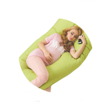 Comfort-U™ – The #1 Bestselling U-Shaped Pillow in the World!