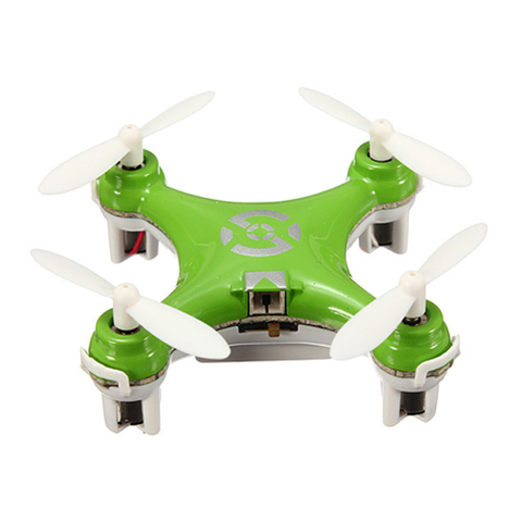 PocketDrone™ - The Ultimate 2.4GHz 6-Axle Gyro Mini Drone!