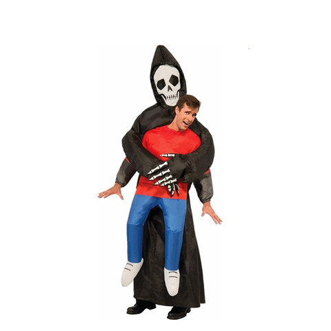 GrimReaper™ - Funny Inflatable Costume!