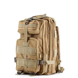 Outdoor Tactical Military Style Backpack