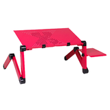 Foldesk™ - Ergonomic Portable Laptop Table