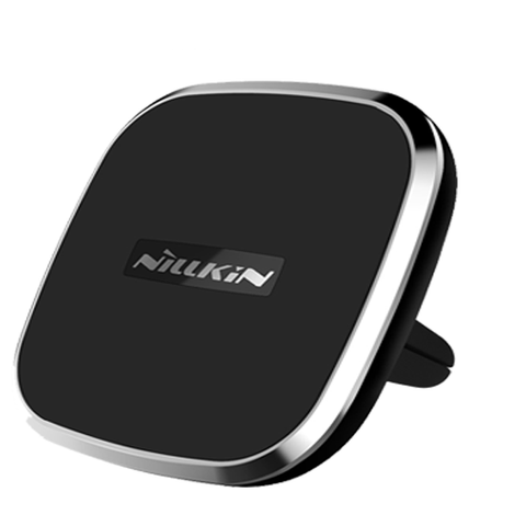 NillkinPad™ -  Wireless Phone Charger Holder and Magnetic Air Vent Mount Pad!