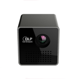 ProBeamer™ -  Mini LED Projector Home Theater Video Game Projector