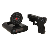SHOOTUP™ - THE GUN ALARM CLOCK - BLAST YOUR WAY OUT OF BED!
