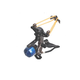 High Velocity Fishing Slingshot