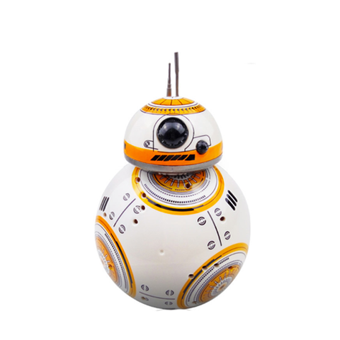 SphereDroid™ - Fully Functional Star Wars RC BB-8 Droid!
