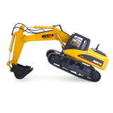 TopMachine™ - Top of the Line Professional RC Excavator!