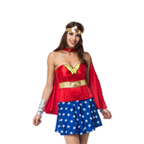 WonderWoman™ - Sexy Adult Wonder Woman Costume!