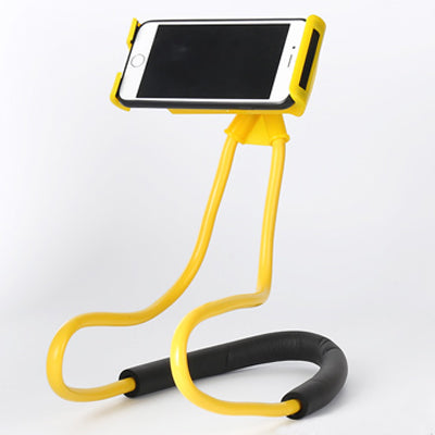 HandsFree™ - The Universal Smartphone Holder For Home & Travel