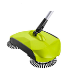 MagicBroom™ - Robotic Dustpan Hand Vacuum Professional Home Cleaner!