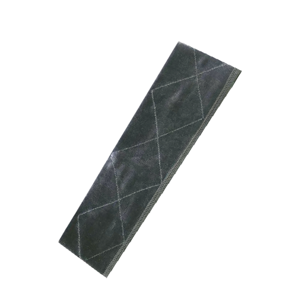 Anti-Slip Headband with Velcro - Gray (Shipping: 2-4 Weeks)