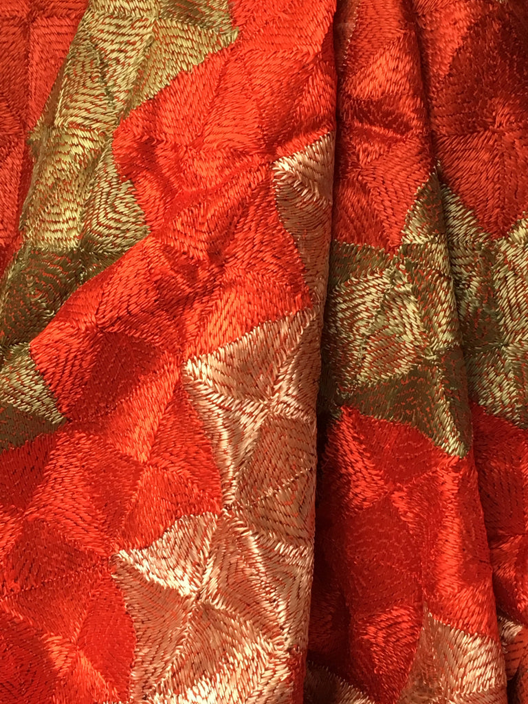 Phulkari - Motley of Colors