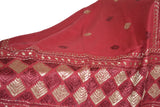 Just Phulkari Shawl
